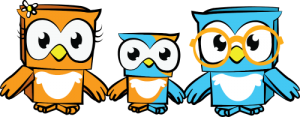 Genius Owl: Owl Famil Club