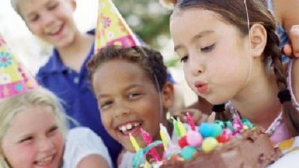 Birthday Party Ideas by Genius Owl
