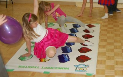 birthday party ideas for girls