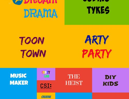 New Birthday Party Ideas