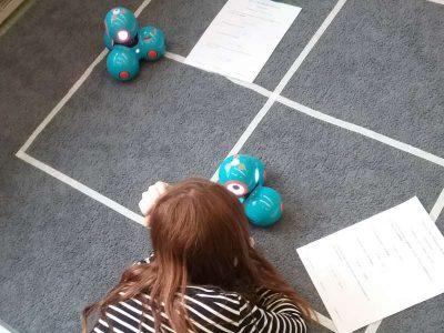 Genius Owl STEM coding & robotics workshops