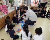 STEM for schools: Genius Owl stem programs