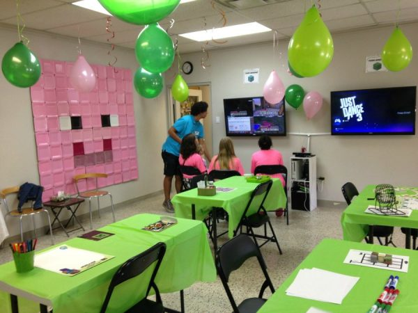 Genius Owl offers the best of the Birthday Party Places in the Greater Toronto Area