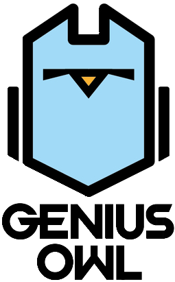 Genius Owl: Tutoring Services & STEM Programs Logo