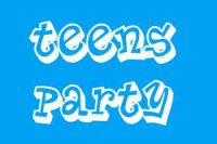Genius Owl Teens Party