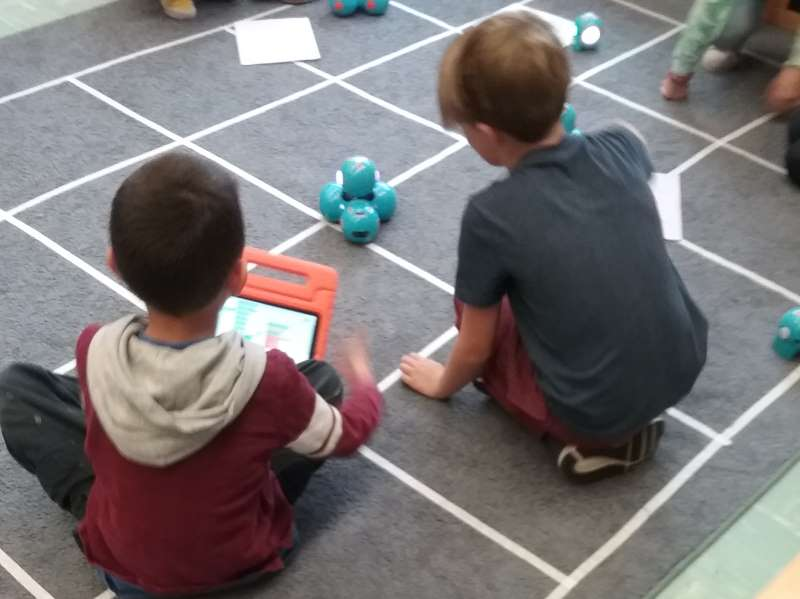Genius Owl STEM coding & robotics workshops