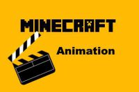 Genius Owl Minecraft Animation Birthday Party